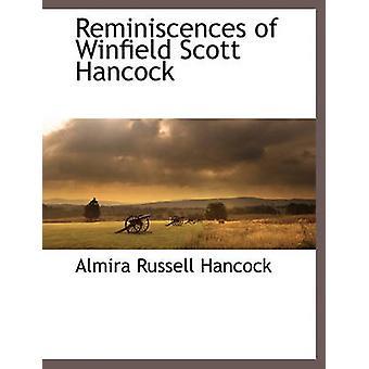 Réminiscences de Winfield par Hancock & Almira Russell