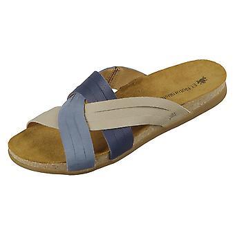 El Naturalista Zumaia N5243marino universal summer women shoes