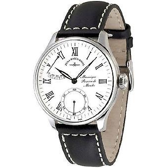 ゼノ ・ ウォッチ メンズ腕時計 Godat II ローマ パワー リザーブ 6274PR i2 rom