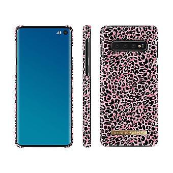 iDeal von Schweden Samsung Galaxy S10-Lush Leopard