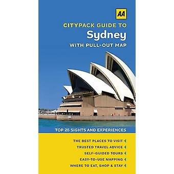 Sydney (4th Revised edition) - 9780749578053 Book