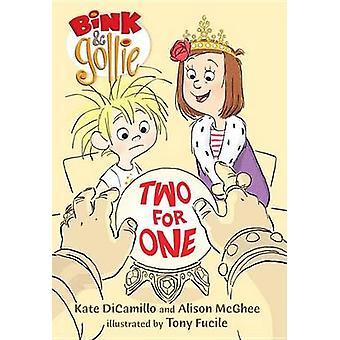 Bink og Gollie - to for én af Kate DiCamillo - Alison McGhee - Tony