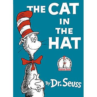 The Cat in the Hat by Dr Seuss - 9780881034202 Book