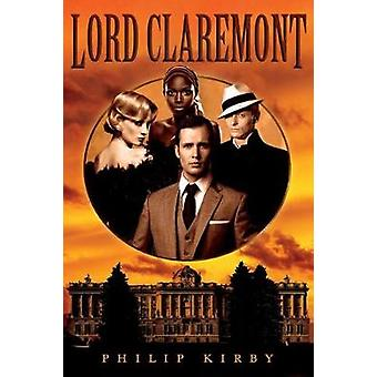 Lord Claremont by Lord Claremont - 9781543924428 Book