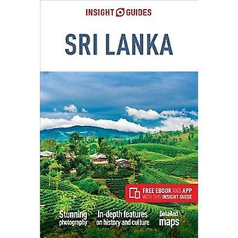 Insight Guides Sri Lanka (Travel Guide with Free eBook) by Insight Gu