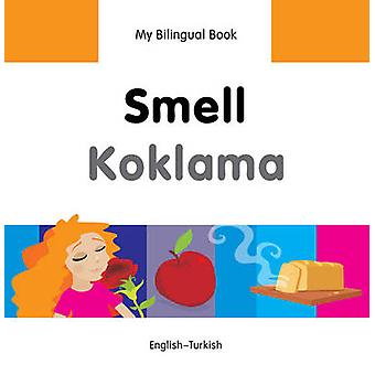 My Bilingual Book - Smell by Milet Publishing Ltd - 9781840598179 Book