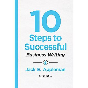 10 Steps to Successful Business Writing by Jack E. Appleman - 9781947