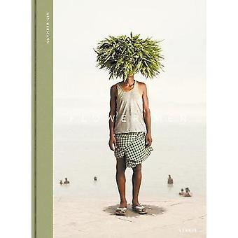 Flower Men by Ken Hermann - 9783868288056 Book