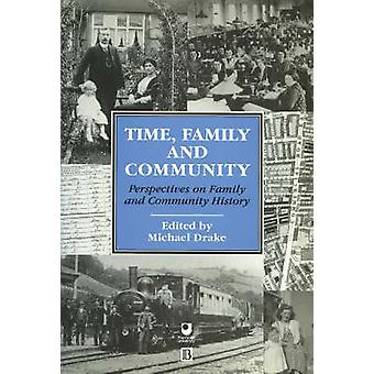 Time - Family and Community - Perspectives on Family and Community His