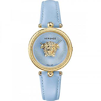 Versace Women ' s Watch arm band sur PALAZZO Empire VECQ00918 läder