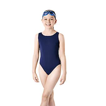 Maru Women's Girls Rave Back Swimsuit
