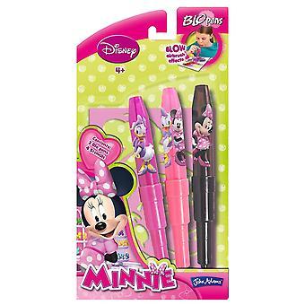 Blo Pens - Minnie Starter Pack