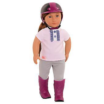 Vår generasjon-Doll Elliana