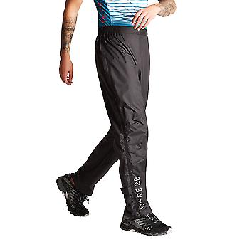 Dare 2b Mens Trait Reflective Ripstop Cycling Over Trousers