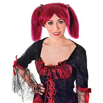 Bristol Novelty Unisex Adults Steampunk Wig
