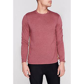 Sugoi Mens Pace Long Sleeve T-Shirt T Shirt Tank Tee Top