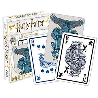 Playing Card - Harry Potter - Ravenclaw Poker New 52441