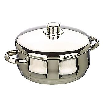 Ibili Inox saucepan with lid Oslo (Kitchen , Household , Pots and pans)