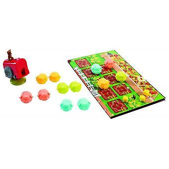 Mattel свиньи гонка (младенцев и детей, игрушки, Настольные игры)