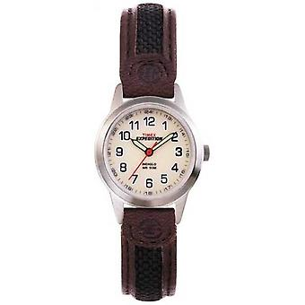 Timex Expedition Indiglo champ T41181 montre