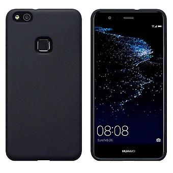 CoolSkin Slim for Huawei P10 Lite Black