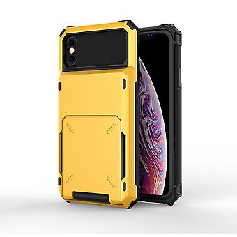 Shockproof Rugged Case Cover for Iphone 7 +/8 +