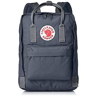 FJALLRAVEN K nken Casual Backpack - Grey (Graphite) - 13''
