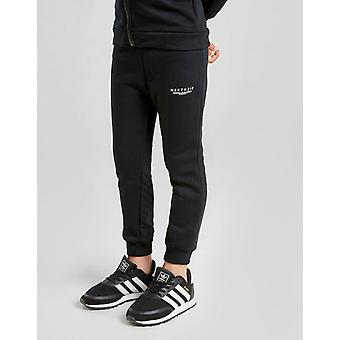 New McKenzie Boys' Essential Fleece Joggers (Bottoms Only) from JD Outlet Black
