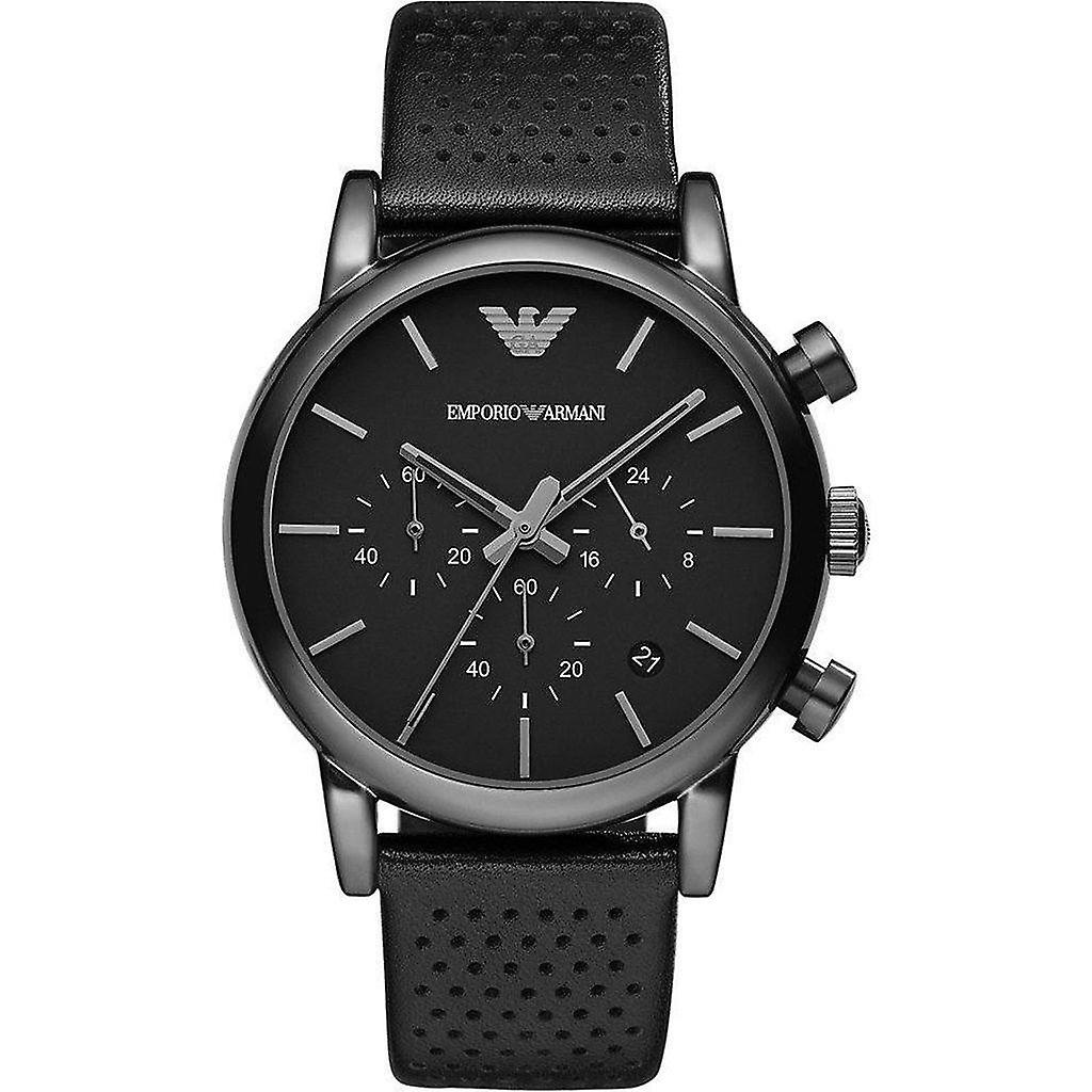Emporio Armani Men's Chronograph Watch AR1737