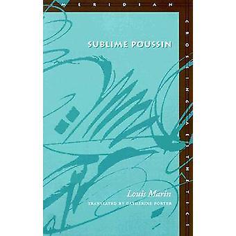 Sublim poussin av Louis Marin - 9780804734776 Bok