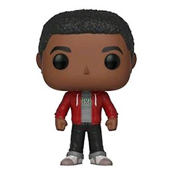 Spider-Man (Video Game 2018) Miles Morales pop! Vinil