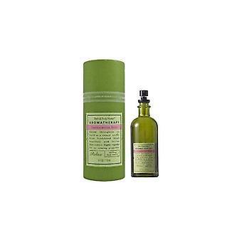 Bain et corps travaille Aromathérapie Sandalwood Rose Relax Soothing Body Essence 4 fl oz / 118 ml