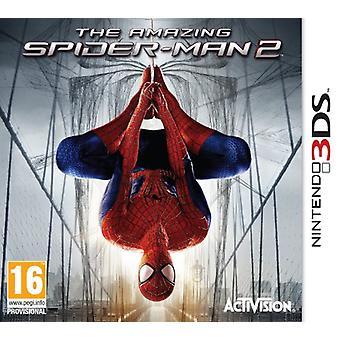 The Amazing Spider-Man 2 (Nintendo 3DS) - New