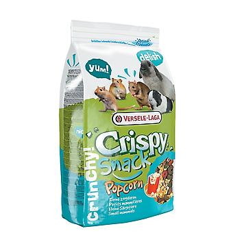 Versele-Laga Crispy Snack Popcorn For Small Animals