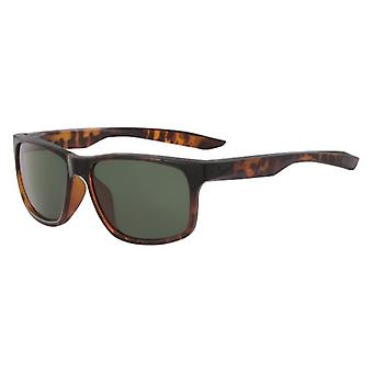Nike ESSENTIAL CHASER EV0999 203 Tortoise-Black/Green Sunglasses