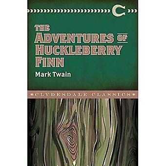 Eventyr af Huckleberry Finn (Clydesdale klassikere)