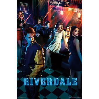 Poster - Studio B - Riverdale - Key Art 23