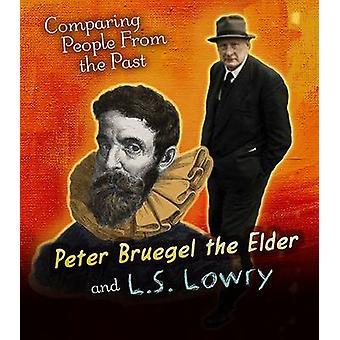 Pieter Bruegel the Elder and L.S. Lowry by Nick Hunter