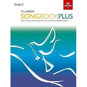 ABRSM Songbook Plus Grade 2