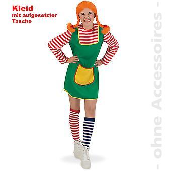 Møgunge costume ladies frække abe tykke pige tomboy Lady kostume