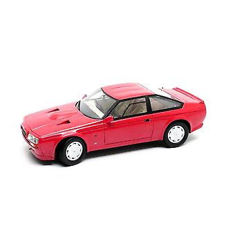 Aston Martin Zagato Coupe (1986) Resin Model Car