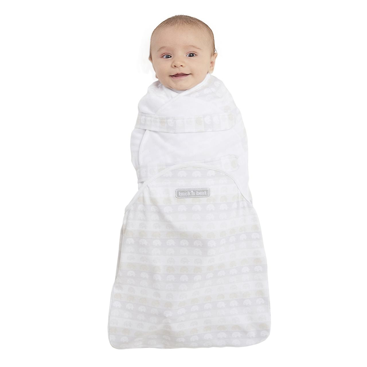 HALO SwaddleSure Adjustable Cocoon Swaddling Pouch