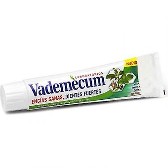 Vademecum Toothpaste Healthy Gums & Strong Teeth 75 ml