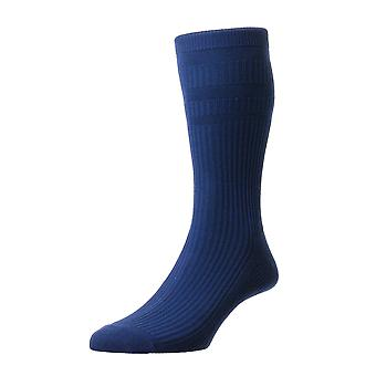 HJ910 Hj Hall Softop Soft Top No Elastic Wide Top Bamboo Rich Sock