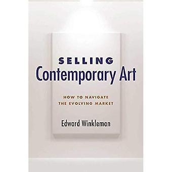 Selger samtidskunst: Hvordan du navigerer utvikling markedet