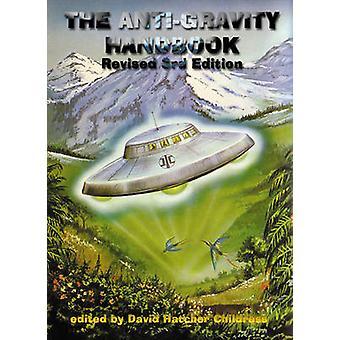 AntiGravity Handbook by Childress & David Hatcher David Hatcher Childress