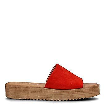 Musse & Cloud Women's Platform Sandal Slide