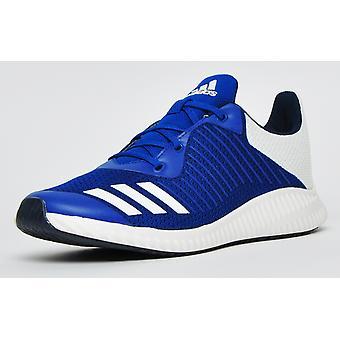 Adidas Forta Run Junior Blauw / Wit