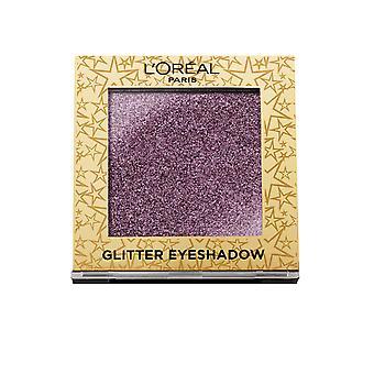 L'Oreal Paris Glitter Eyeshadow Purple Lights #02