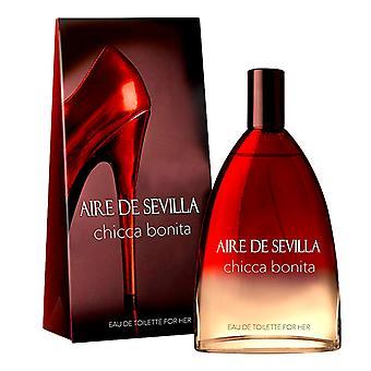 Frauen's Parfüm Aire Sevilla Chica Bonita Aire Sevilla EDT